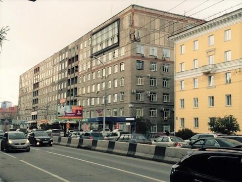 Аренда офиса 39,7 кв.м, Проспект Димитрова - Фото 1