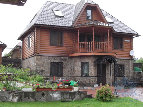 Продаётся дом в деревне Колтышево. - Фото 1