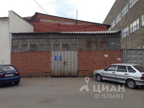 Продажа склада, Ижевск, Ул. Степная - Фото 1