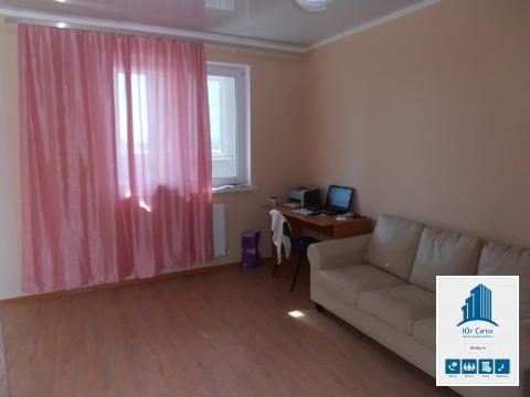 Продаётся однокомнатная квартира с ремонтом в мкр-не Молодежном Красно - Фото 4