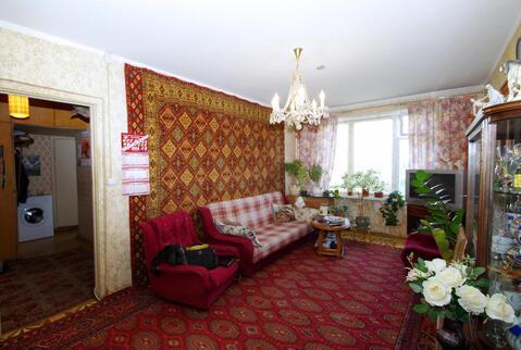 4-комнт. кв-ра, М.Преображенская Площадь, Б.Черкизовская, 10к1 - Фото 5