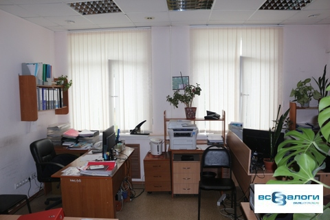 Продажа офиса, Самара, Ул. Санфировой - Фото 1