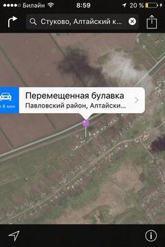 Продажа участка, Стуково, Павловский район, Ул. Молодежная
