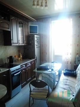 1 комнатная квартира на Зеленой 32, 17 этаж - Фото 4