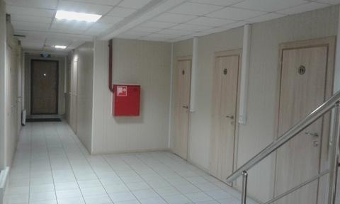 Сдается !Уютный офис 36 кв.м. Кондиционер.Закрытая территория.Парковка - Фото 2