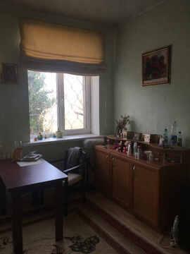 Продается комната 30 м.кв. в центре Севастополя по ул. Бакинский тупик - Фото 2