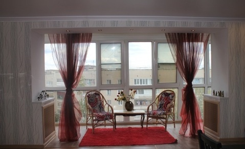 Улица Неделина 27; 2-комнатная квартира стоимостью 25000 в месяц . - Фото 1