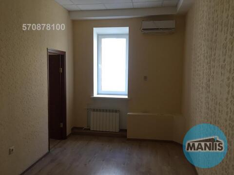 Сдается офис с ремонтом на 3-м этаже, состоит из 4 комнат, есть кондиц - Фото 5