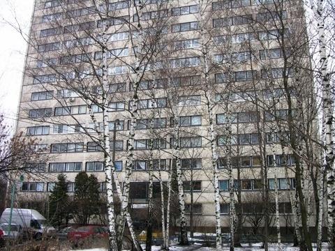 Продажа квартиры, м. Ленинский Проспект, Ул. Косыгина - Фото 5