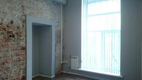 Продажа офиса 1100 кв.м. м. Проспект Мира - Фото 3
