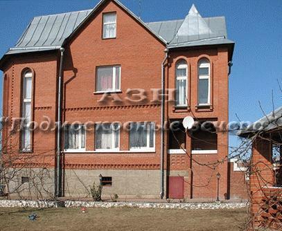 Осташковское ш. 14 км от МКАД, Пирогово, Часть коттеджа 300 кв. м - Фото 1