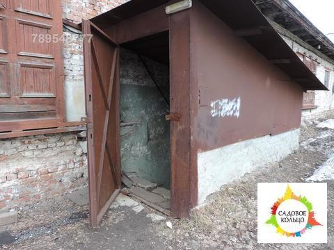 Теплый склад общей площадью 177 м2 - Фото 1