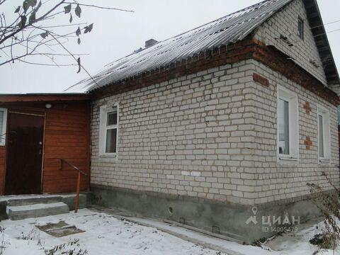 Продажа дома, Вязьма, Вяземский район, Ул. Репина - Фото 1
