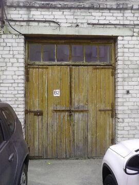 Аренда склада 28,4 кв.м, Проспект Ленина - Фото 1