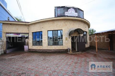 Продажа кафе, бара, ресторана пл. 370 м2 Быково Новорязанское шоссе в . - Фото 2