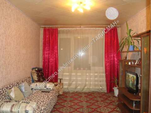 Продается 3-х комн. квартира, р-н пмк, Купить квартиру в Таганроге по недорогой цене, ID объекта - 325106821 - Фото 1
