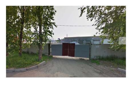 Продается земельный участок, г. Хабаровск, ул. Павла Морозова - Фото 2