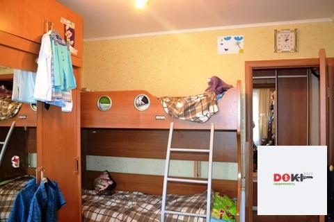 Продажа двухкомнатной квартиры в г. Егорьевск ул. Советская - Фото 4
