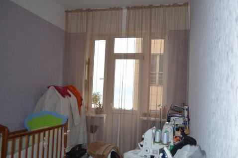 2-комнатная крупногабаритная квартира с ремонтом и мебелью. Бытха, низ - Фото 2