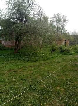 В черте г.Пушкино продается земельный участок площадью 8 соток - Фото 2