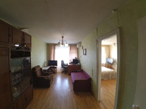 3-комнатная ленинградка Мориса Тореза 155 - Фото 2