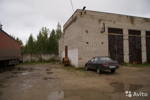 Складское помещение, 85.2 м - Фото 1