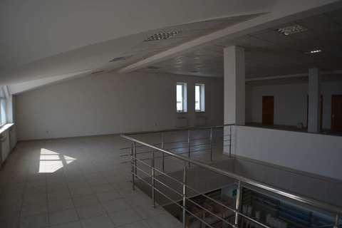 Здание осз 1450 кв.м. на первой линии в промзоне Пятигорска - Фото 5
