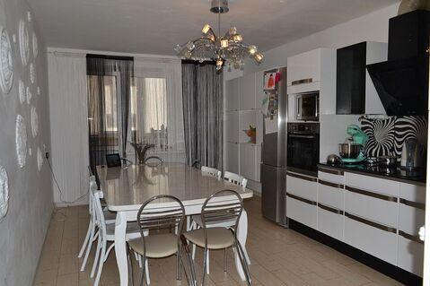 Продается квартира г Краснодар, ул Линейная, д 19 - Фото 5