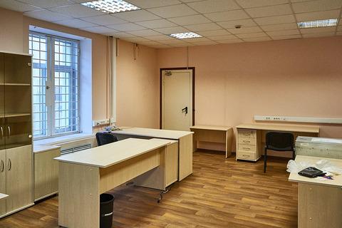 Продажа офисного здания на Электрозаводской - Фото 3
