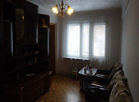 Дешево продам 3к-квартиру в центре - Фото 1