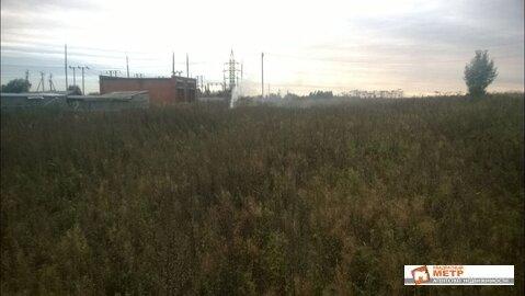 Участок 11,3 сотки в селе Петровское Щелковского района - Фото 4