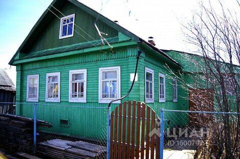 Продажа дома, Котлас, Котласский район, Ул. Котлашанская - Фото 1