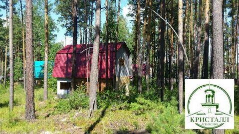 Продажа дома, Оськино, Шегарский район - Фото 1