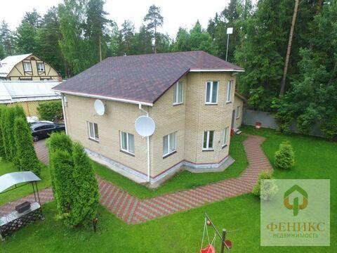 Дом 210 кв.м. в Вырице на участке 10 соток. - Фото 2