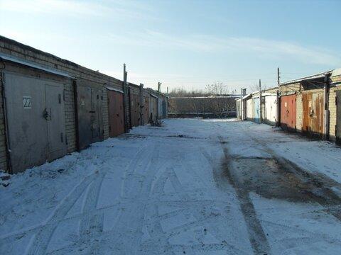 Гараж: г.Липецк, Вермишева улица - Фото 5