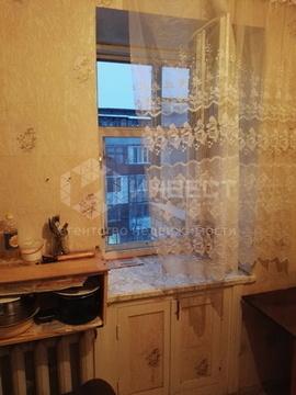 Квартира, Мурмаши, Энергетиков - Фото 2