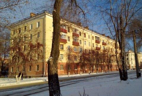 "Квартира в ""сталинском"" доме в центре города - Фото 1"
