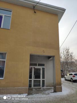 Аренда офиса, Иркутск, Ул. Свердлова - Фото 4