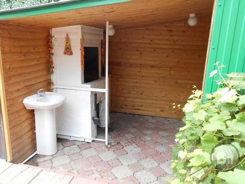 Продается дом с земельным участком, ул. Айвазовского - Фото 5