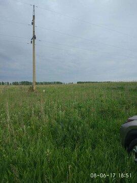 Продажа: земельный участок 1100 соток - Фото 5
