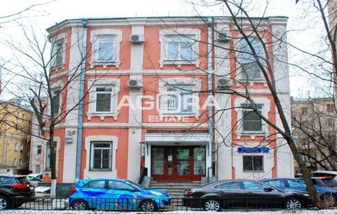 Продажа офиса, м. Кропоткинская, Гагаринский пер. - Фото 2