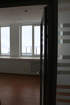 Офис хороший ремонт, 4 кабинета и ресепшен, Волжский район, Саратов - Фото 5