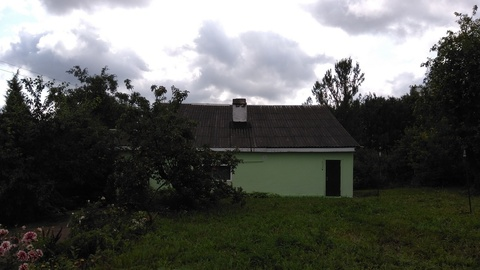Дом центре Смоленска, на ул.Вяземской, со всеми централ. коммуникациями - Фото 4