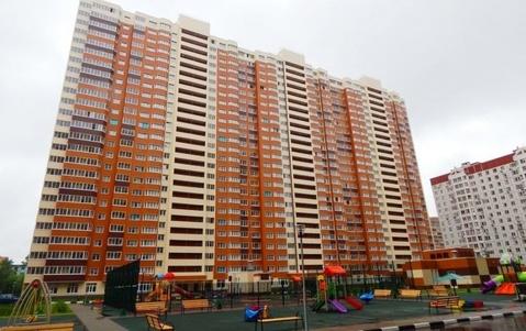 Продам Квартиру - Студию в ЖК Новокосино - Фото 1