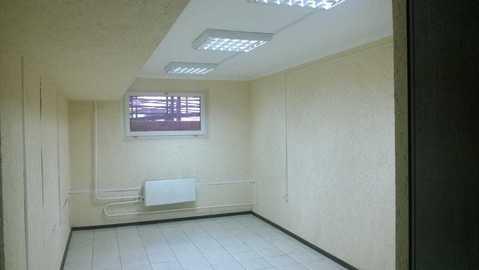 Торгово-офисное помещение на ул.Черкасской - Фото 1