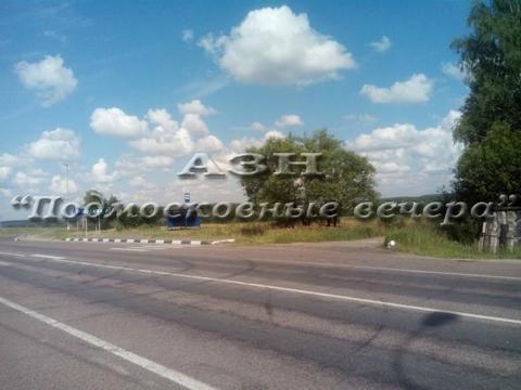Симферопольское ш. 42 км от МКАД, Новоселки, Участок 100 сот. - Фото 1