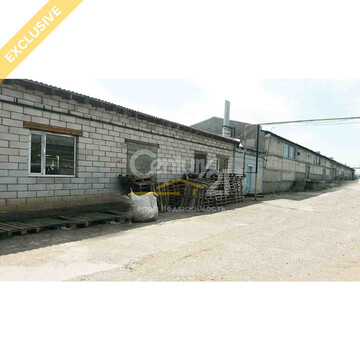 Производственная база по адресу г.Пермь, ул Новогайвинская, д 90 - Фото 5