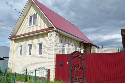 Продажа дома, Ижевск, Ул. Ростовская - Фото 1