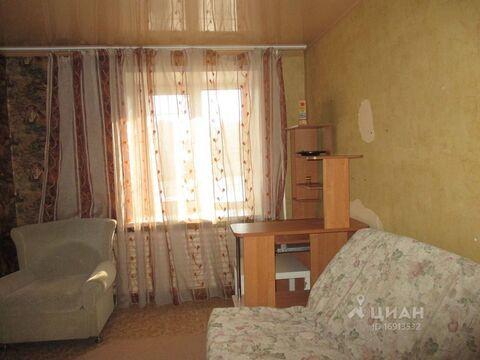 Комната Алтайский край, Барнаул ул. Малахова, 122/102 (14.0 м) - Фото 2