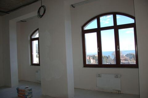 Двухкомнатная квартира в новом клубном доме в Ялте, 200 метров от моря - Фото 5